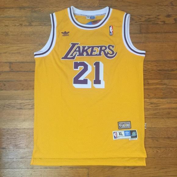 official photos f0400 5e51b LA Lakers Jersey - Michael Cooper ⭐️ NWT